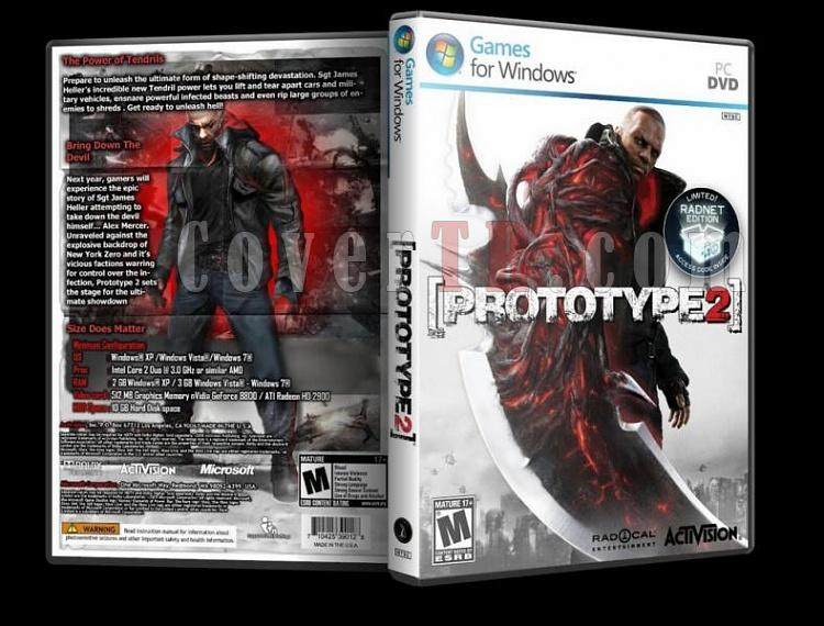 Prototype 2 - Scan PC Cover - English [2012]-prototype-2-pc-pjpg