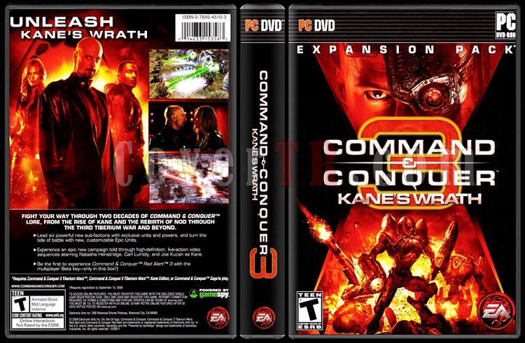 Command & Conquer 3: Kane's Wrath - Scan PC Cover - English [2008]-command-conquer-3-kane-wrathjpg