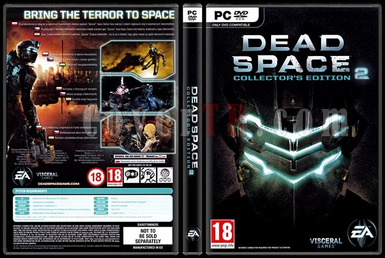 Dead Space 2 (Collector's Edition) - Scan PC Cover - Czech [2011]-dead-space-2-collectors-editionjpg