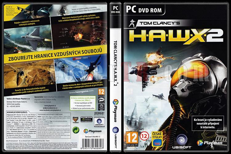 Tom Clancy's H.A.W.X. 2 - Scan PC Cover - Czech [2010]-tom-clancys-hawxjpg