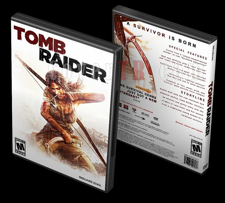 Tomb Raider - Custom PC Cover - English [2013]-tomb-2jpg