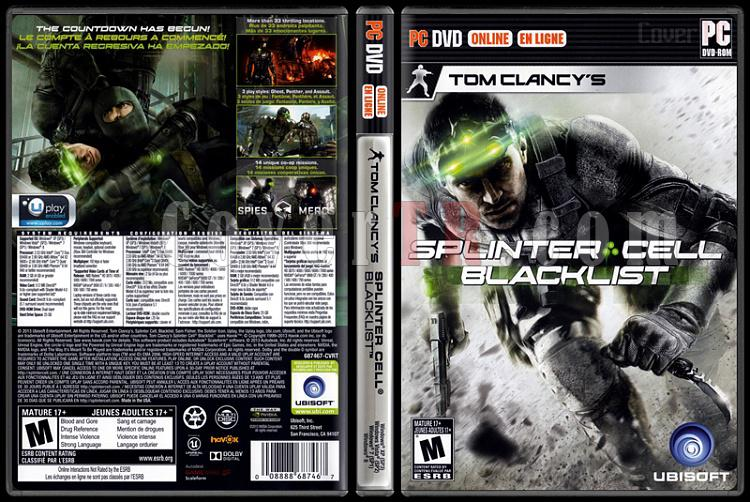 Tom Clancy's Splinter Cell: Blacklist - Scan PC Cover - English [2013]-tom-clancysjpg