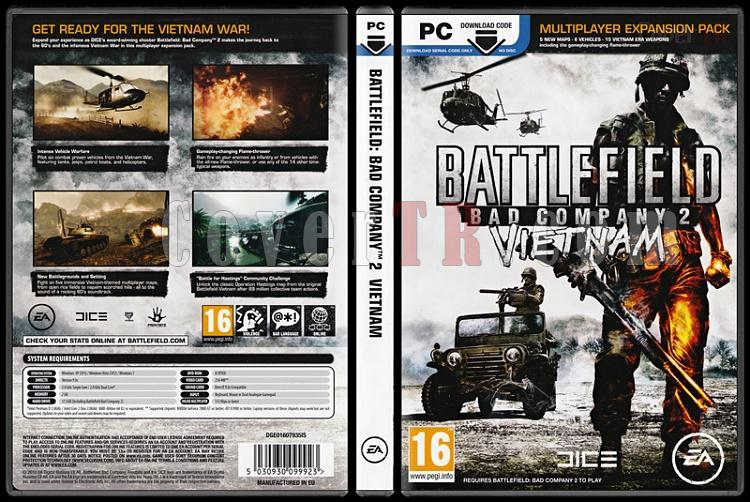Battlefield: Bad Company 2 Vietnam - Scan PC Cover - English [2010]-battlefield-bad-company-2-vietnamjpg