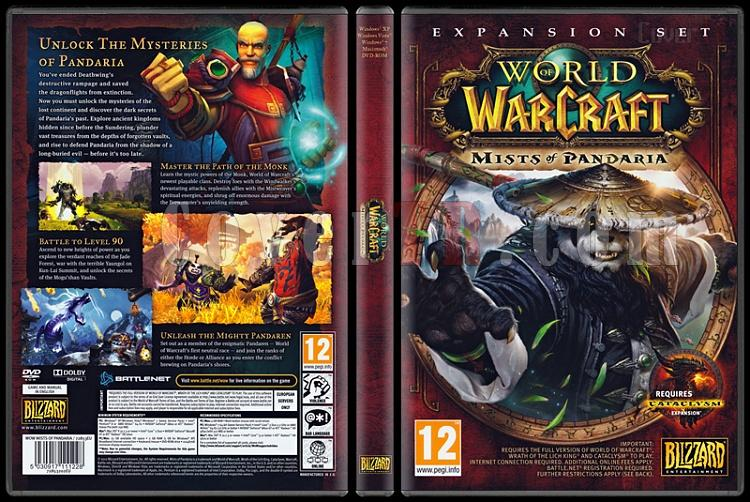 World of Warcraft: Mists of Pandaria - Scan PC Cover - English [2012]-world-warcraft-mists-pandariajpg