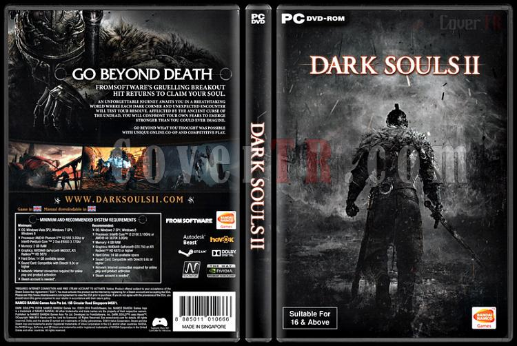 Dark Souls II - Scan PC Cover - English [2014]-dark-souls-iijpg