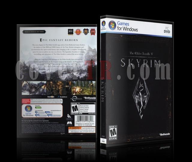 Skyrim-The Elder Scrolls V DVD Cover-skyrim-elder-scrolls-vjpg