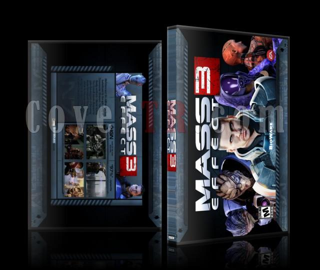 Mass Effect 3 (Costum) DVD Cover-mass-effect-3jpg