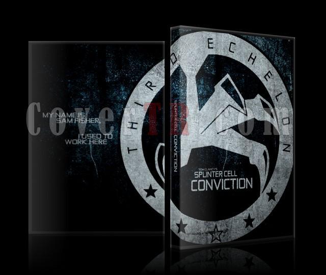 Splinter Cell-Conviction (Costum) DVD Cover-splinter-cell-convictionjpg
