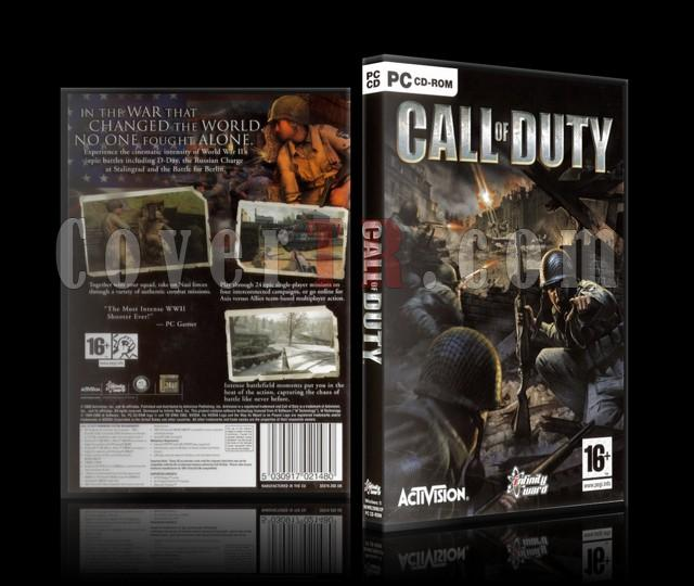 Call Of Duty Collection (Scan Cover)-call-dutyjpg