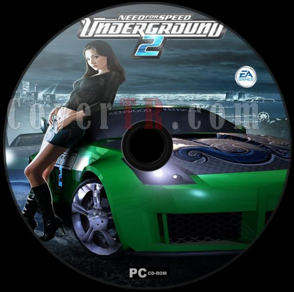 Need For Speed Underground 2 - Custom PC Dvd Label - English [2004]-need_for_speed_underground_2_dvd_label1jpg