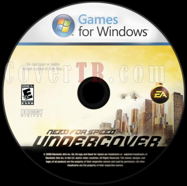 Need for Speed Undercover - Custom PC Dvd Label - English [2008]-need_for_speed_undercover_dvd_labeljpg