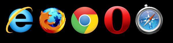 Hangi İnternet Tarayıcısını Kullanıyorsunuz?-tarayicilarjpg