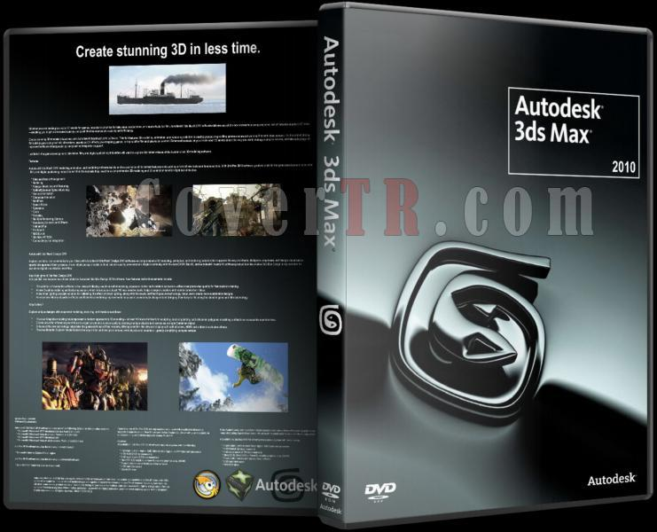 Autodesk 3ds Max 2010 - Custom Dvd Cover - English [2009]-autodesk_3ds_max_2010_dvd_coverjpg