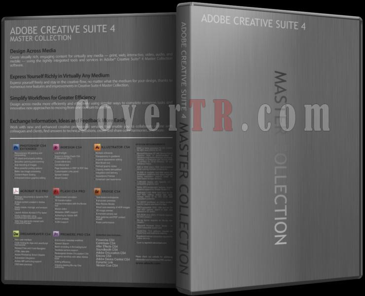 Adobe Creative Suite 4 Master Collection - Dvd Cover-adobe_creative_suite_4_master_collectionjpg
