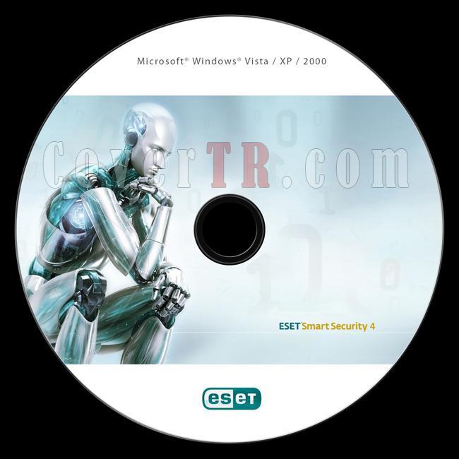 Click image for larger version  Name:Eset Smart-Security 4 - Custom Dvd Label.jpg Views:0 Size:70.4 KB ID:37813