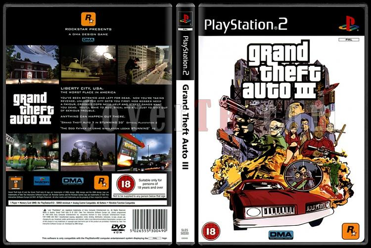 Grand Theft Auto III - Scan PS2 Cover - English [2001]-grand-theft-auto-iiijpg
