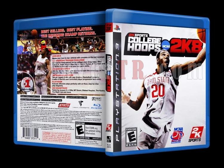 College Hoops 2K8 - Scan PS3 Cover - English [2007]-college_hoops-2k8-scan-ps3-cover-english-2007jpg