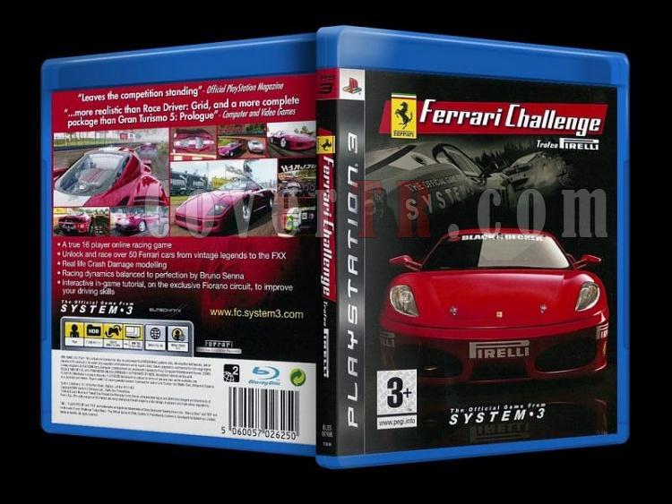 Ferrari Challenge Trofeo Pirelli - Scan PS3 Cover - English [2008]-ferrari_challenge-trofeo-pirelli-scan-ps3-cover-english-2008jpg