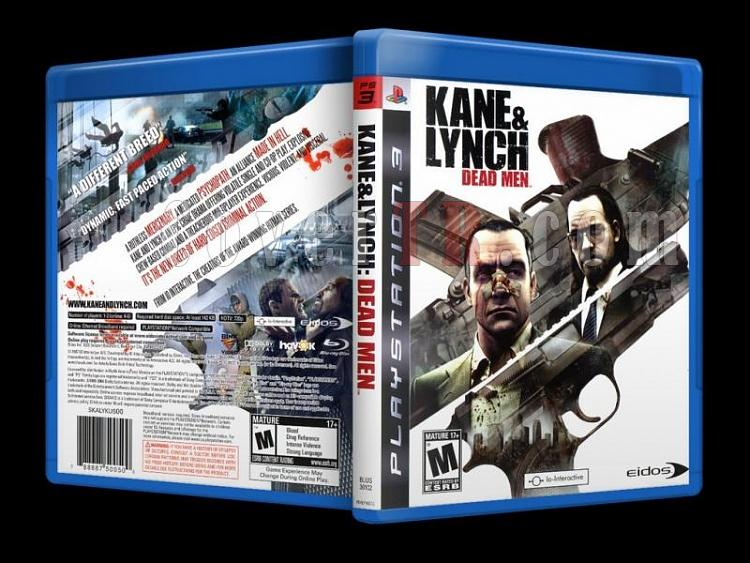 Kane And Lynch Dead Men - Scan PS3 Cover - English [2007]-kane_and-lynch-dead-men-scan-ps3-cover-english-2007jpg