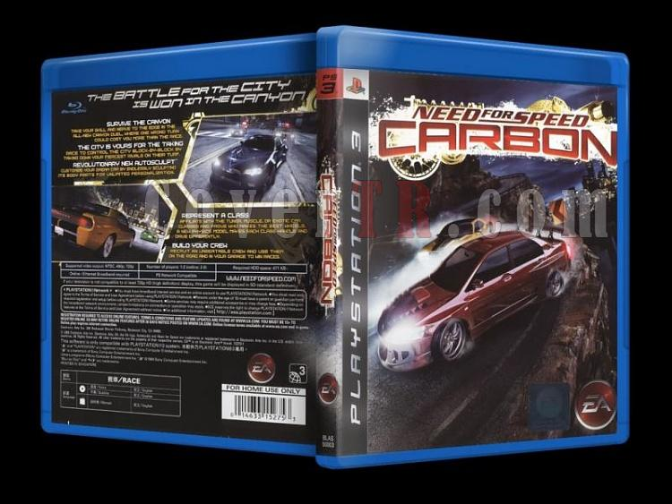 Need For Speed Carbon - Scan PS3 Cover - English [2006]-need_for-speed-carbon-scan-ps3-cover-english-2006jpg