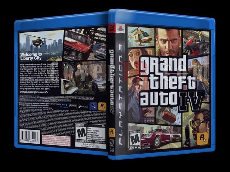 Grand Theft Auto IV - Scan PS3 Cover - English [2008]-grand_theft-auto-iv-scan-ps3-cover-english-2008jpg