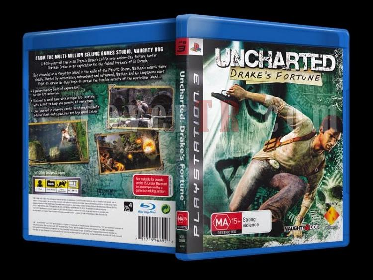 Uncharted Drake's Fortune - Scan PS3 Cover - English [2008]-uncharted_drakes-fortune-scan-ps3-cover-english-2008jpg