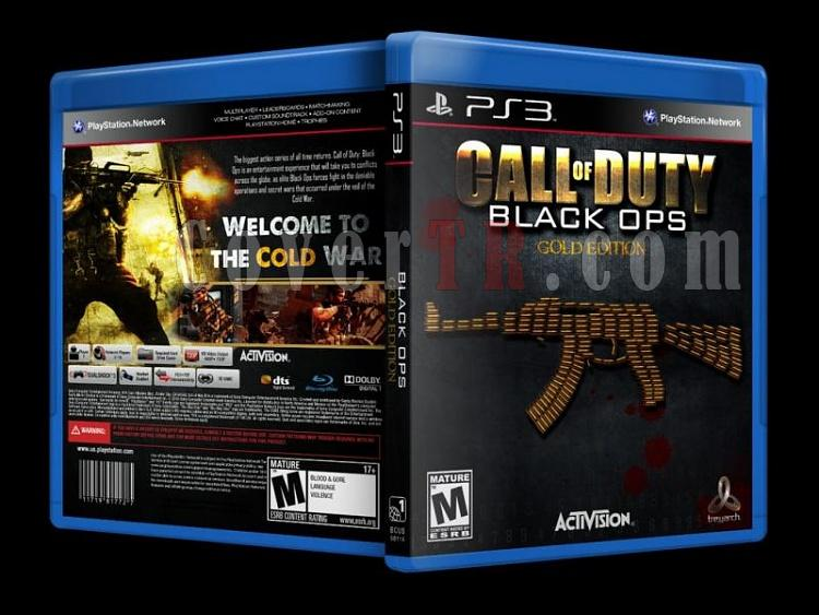 Call Of Duty Black Ops Gold Edition - Scan PS3 Cover - English [2010]-call_of-duty-black-ops-gold-edition-scan-ps3-cover-english-2010jpg