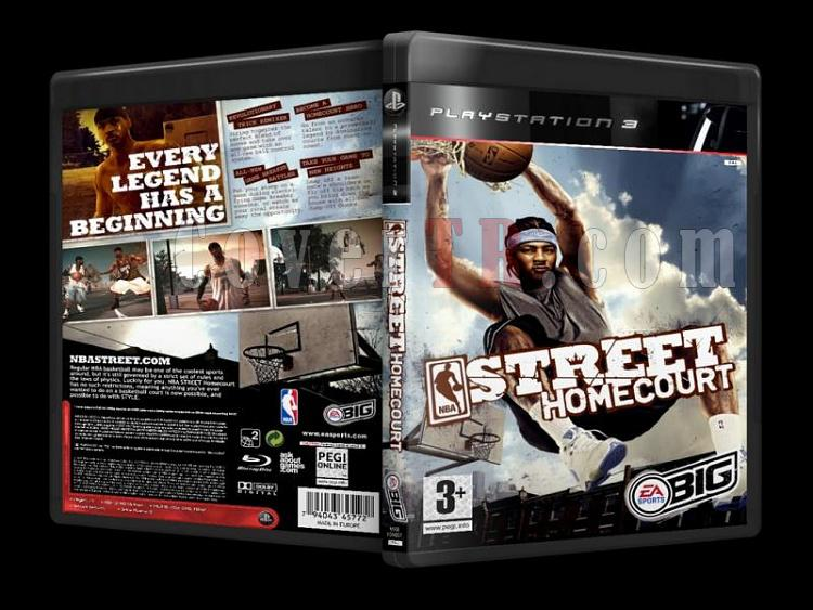 NBA Street Homecourt - Custom PS3 Cover - English [2007]-nba_street-homecourt-custom-ps3-cover-english-2007jpg