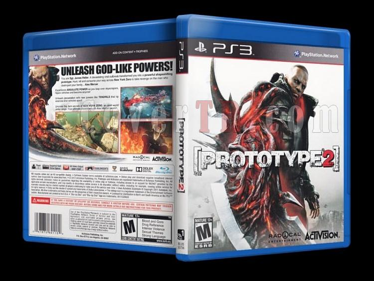 Prototype 2 - Scan PS3 Cover - English [2012]-prototype-2-ps3-pjpg