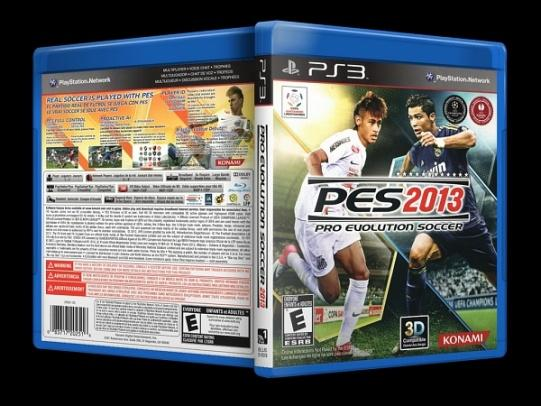 Pro Evolution Soccer 2013 - Scan PS3 Cover - English [2012]-pro-evolution-soccer-2013-picjpg
