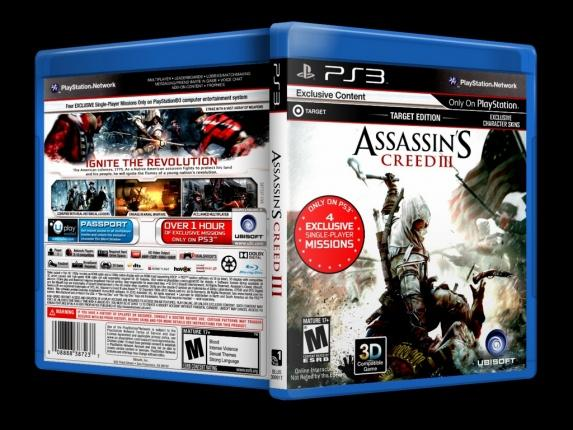 Assassin's Creed III - Scan PS3 Cover - English [2012]-assassins-creed-iii-ps3-picjpg