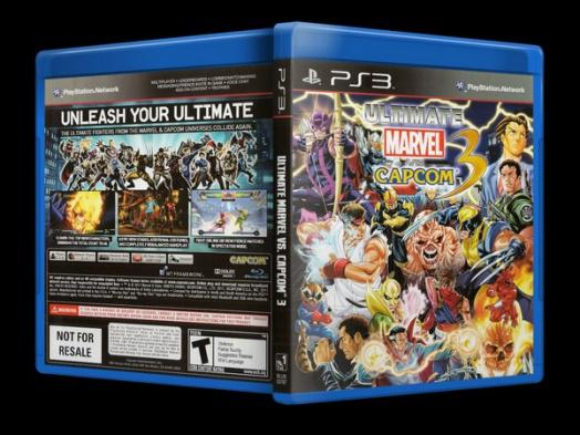 Ultimate Marvel vs. Capcom 3  - Scan PS3 Cover - English [2011]-um-vs-c3jpg