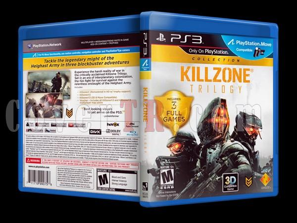 Killzone Trilogy - Scan PS3 Cover - English [2011]-killzonejpg