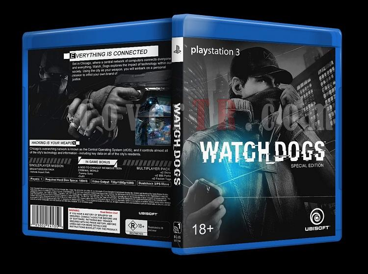 Watch Dogs - Custom PS3 Cover - English [2013]-wact-dogsjpg