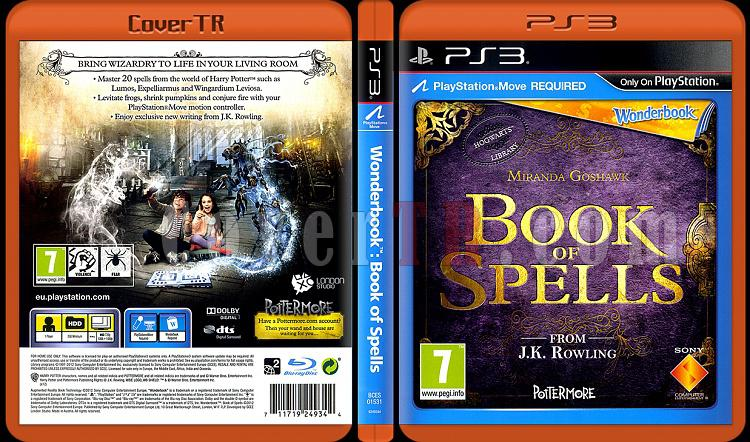 Wonderbook: Book of Spells - Scan PS3 Cover - English [2012]-covertr-ps3-3224-15301641530-x-1760-turuncujpg