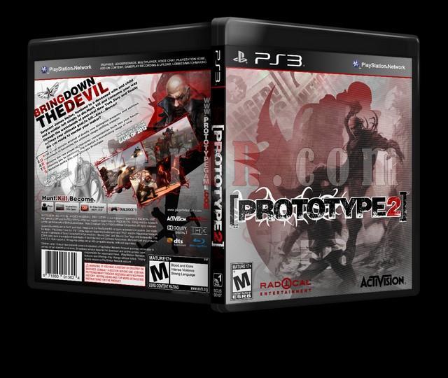 Prototype 2 - Custom PS3 Cover - English [2012]-prototype-2jpg