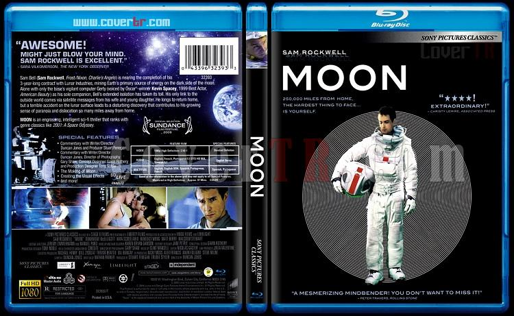 Moon (Ay) - Scan Bluray Cover - English [2009]-moonjpg