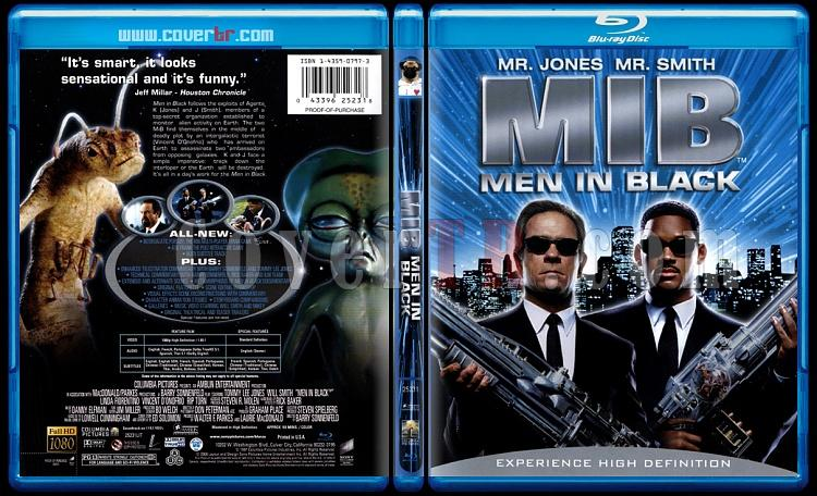Men in Black (Siyah Giyen Adamlar) - Scan Bluray Cover - English [1997]-men-black-siyah-giyen-adamlar-picjpg