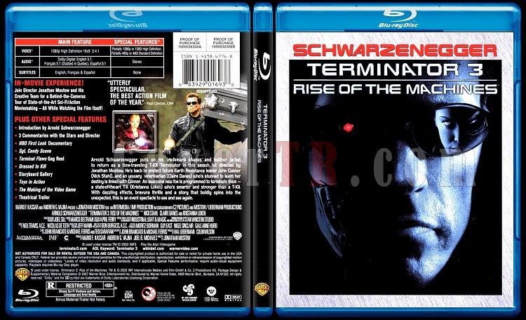 Terminator 3: Rise of the Machines (Terminatör 3: Makinelerin Yükselişi) - Scan Bluray Cover - English [2003]-terminator-3-rise-machines-picjpg