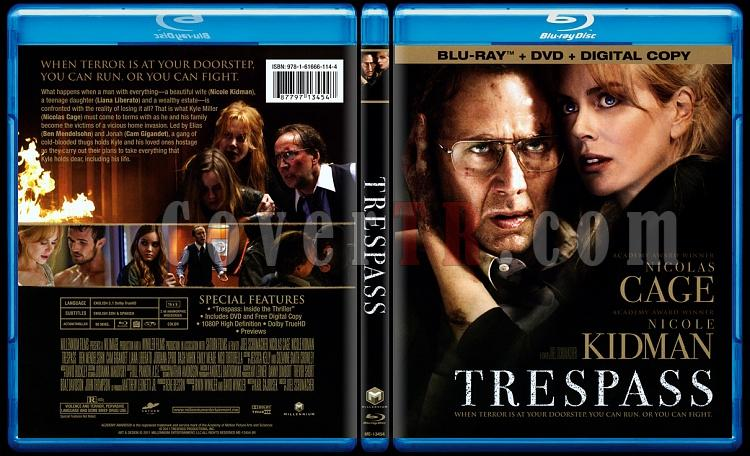 Trespass (Yakın Tehdit) - Scan Bluray Cover - English [2011]-trespass-yakin-tehditjpg