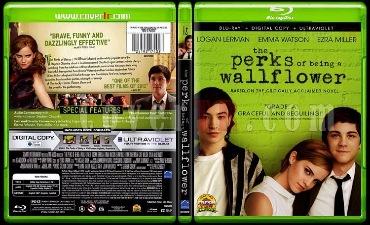 The Perks of Being a Wallflower (Saksı Olmanın Faydaları) - Scan Bluray Cover - English [2012]-perks-being-wallflower-saksi-olmanin-faydalari-scan-bluray-cover-english-2012-pjpg