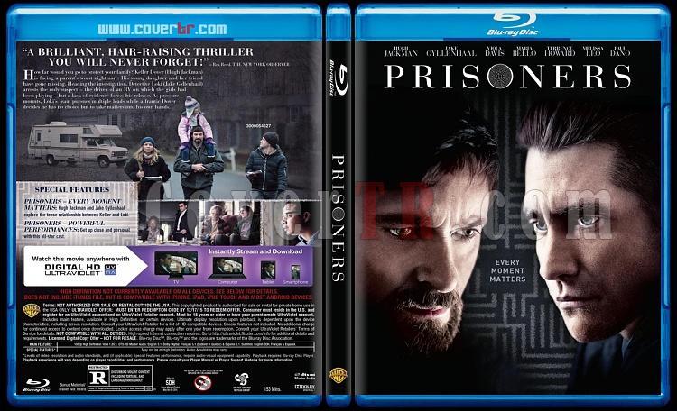 Prisoners - Scan Bluray Cover - English [2013]-prisonerjpg