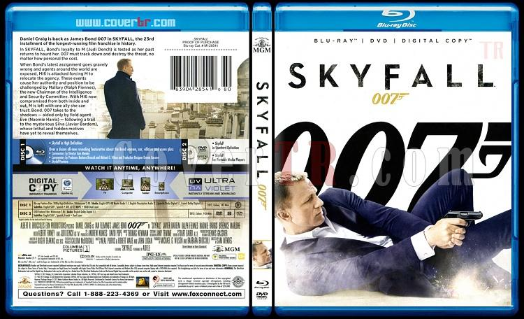 Skyfall - Scan Bluray Cover - English [2012]-skyfalljpg