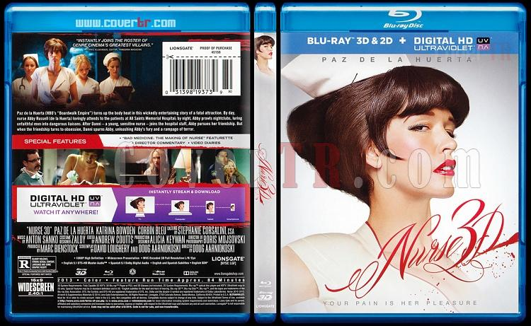 Nurse 3D - Scan Bluray Cover - English [2013]-blu-ray-3118-x-1748-x-138-covertrjpg