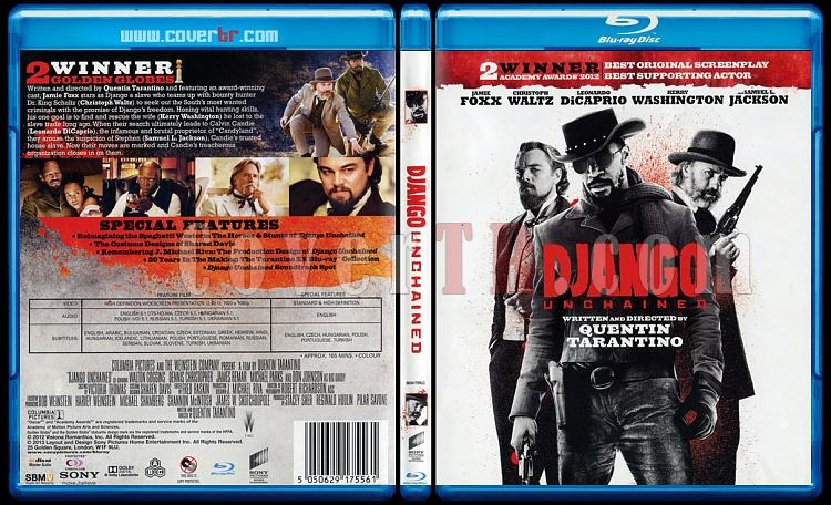Django Unchained (Zincirsiz) - Scan Bluray Cover - English [2012]-django-unchained-zincirsiz-scan-bluray-cover-english-2012jpg