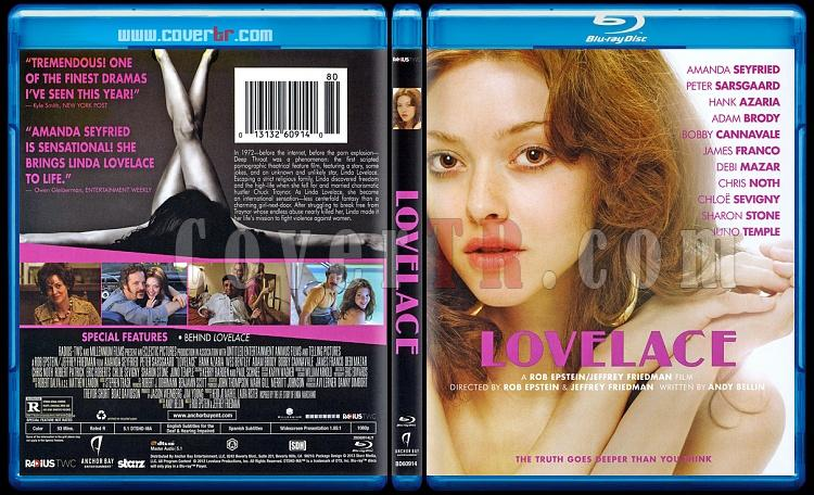 Lovelace - Scan Bluray Cover - English [2013]-onizlemejpg