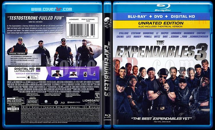 The Expendables 3 - Scan Bluray Cover - English [2014]-expendables-3-2014jpg