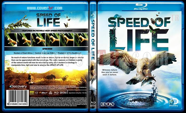 Speed of Life - Custom Bluray Cover - English [2010]-discovery-speed-lifejpg