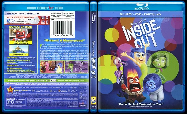 Inside Out (Ters Yüz) - Scan Bluray Cover - English [2015]-insidejpg