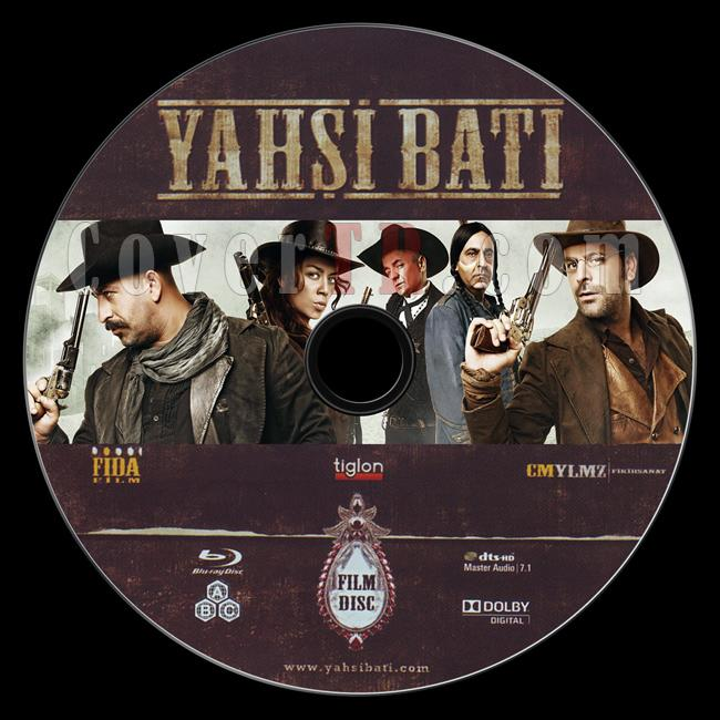 Yahşi Batı - Scan Bluray Cover - Türkçe [2010]-yahsi-bati-scan-bluray-cover-turkce-2010jpg